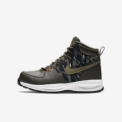 the best attitude 299a2 78602 Nike Manoa Print