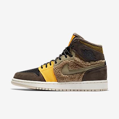 c2de609f785 Women s Shoe.  160. Air Jordan 1 Retro High Premium Utility