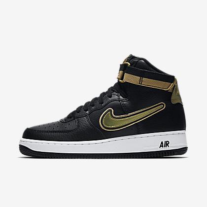 pretty nice 63544 70d47 Nike Air Force 1 High 07 LV8 Sport NBA