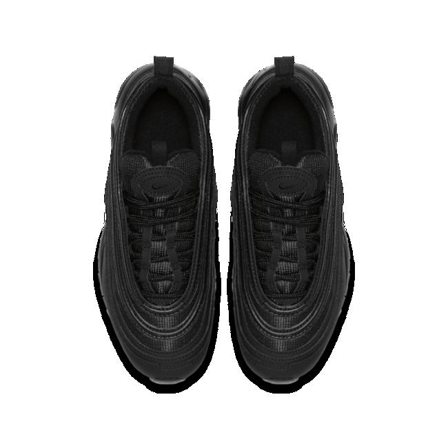Nike Air Max 97 kindersneaker zwart