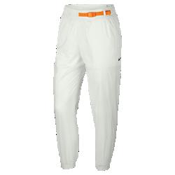<ナイキ(NIKE)公式ストア>ナイキ スポーツウェア テック パック ウィメンズ ウーブン パンツ AV4269-121 ホワイト画像