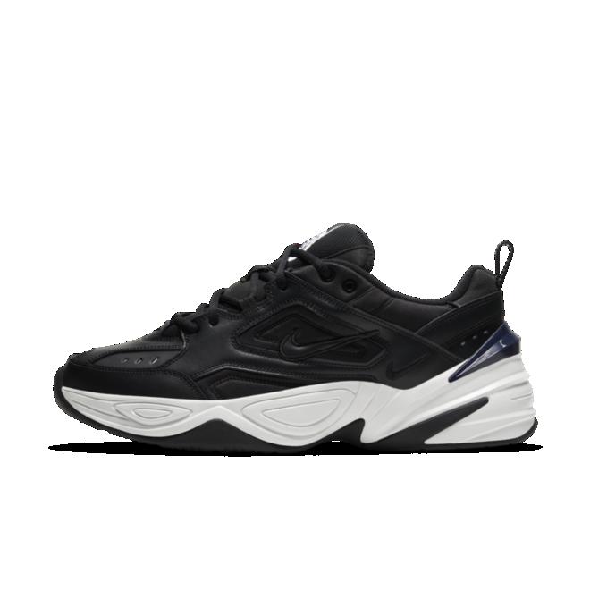 Nike Tekno dames zwarte sneakers