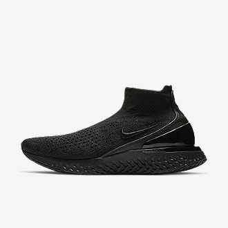 React Nike Nike Rise Rise Flyknit 74XWB