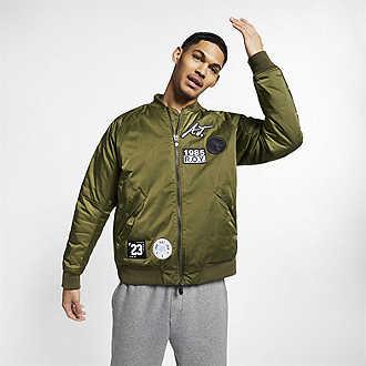 1c15bae9fda Jordan Jackets & Vests. Nike.com