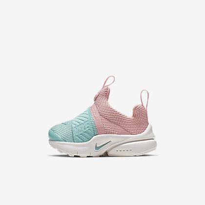 aa0e04001fe2 Baby Toddler Shoe.  45. Nike Presto Extreme Sparkle