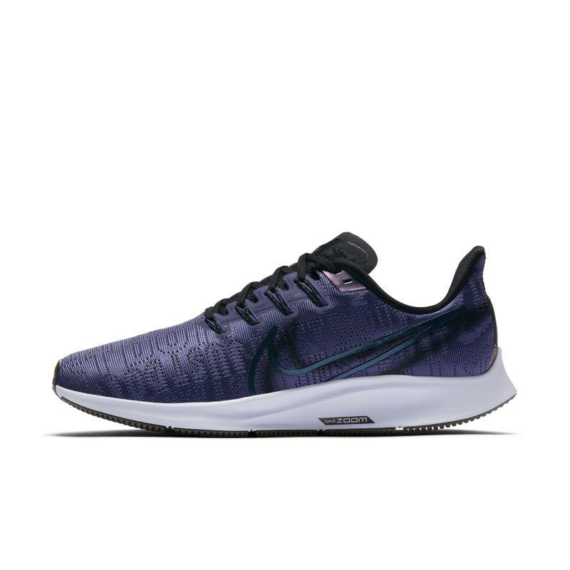 Nike Air Zoom Pegasus 36 Premium Rise Zapatillas de running - Mujer - Morado