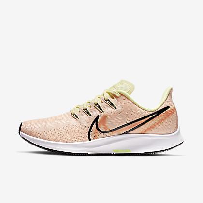 Calzado de running para mujer Nike Air Zoom Pegasus 36 ...