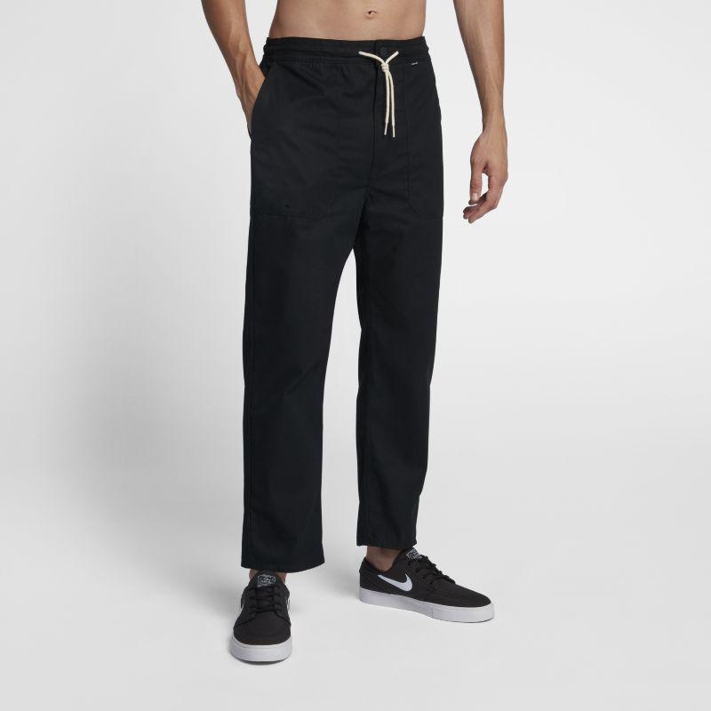 Hurley Scout Pantalón - Hombre - Negro