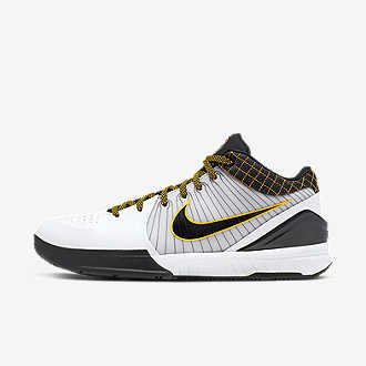 huge selection of df77c b9d6b Kobe Shoes. Nike.com