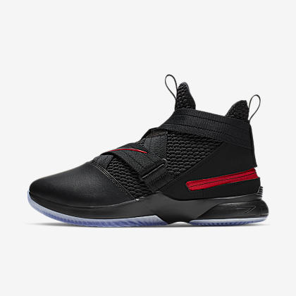 13a8c34c7395 Men s Basketball Shoe.  130. LeBron Soldier 12 FlyEase (Extra-Wide)