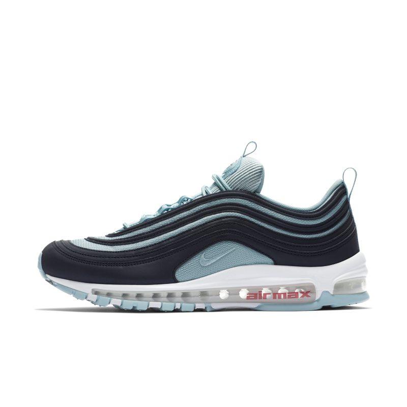 pretty nice 08508 ee0d7 Nike Air Max 97 Premium Zapatillas - Hombre - Azul