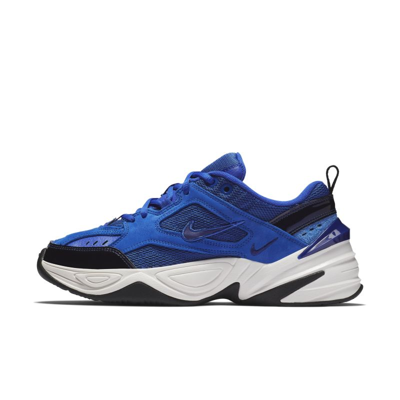 Sneaker Nike Nike M2K Tekno Mesh Zapatillas - Mujer - Azul
