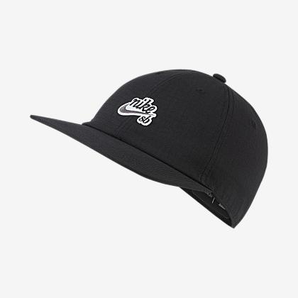eba51d2b6ba Skate Trucker Hat.  25. Nike SB Heritage86