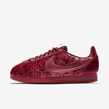 Nike Classic Cortez Premium Women s Shoe. Nike.com 2220a42e1