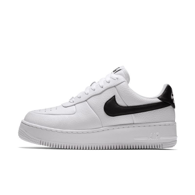 Nike Air Force 1 Upstep Women's Shoe White