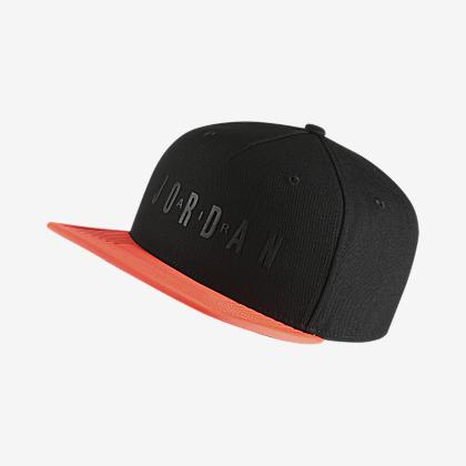 10f93e8c536 Jordan Jumpman Snapback Adjustable Hat. Nike.com