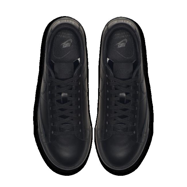 Nike Blazer damessneaker zwart