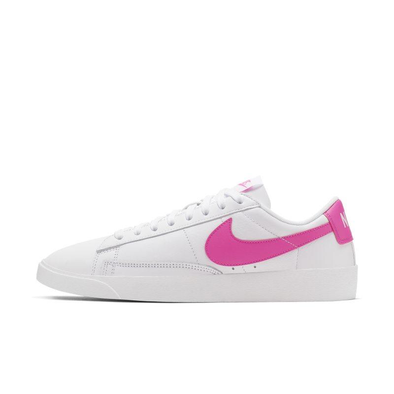 Nike Blazer Low LE Womens Shoe - White