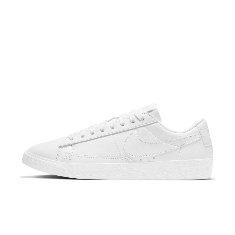 Nike Blazer Low LE Damesschoen - Wit