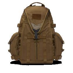 Рюкзак Nike SFS ResponderУниверсальный и функциональный рюкзак Nike SFS Responder из прочных материалов создан в стиле военной амуниции.<br>