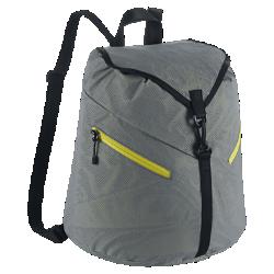 Рюкзак Nike AzedaРюкзак Nike Azeda с верхним клапаном на пряжке для надежного хранения снаряжение. Регулируемые лямки позволяют отрегулировать посадку.<br>