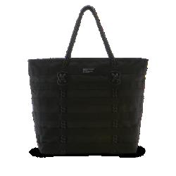 Сумка-тоут Nike AF1Прочная и вместительная сумка-тоут Nike AF1 с веревочными ручками, обхватывающими основной отдел, — универсальная сумка на каждый день.<br>