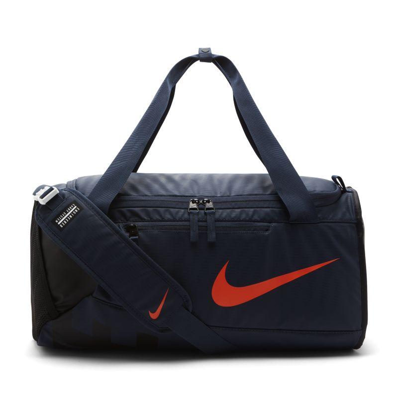 Nike Alpha Adapt Cross Body (Small) Duffel Bag - Blue Image