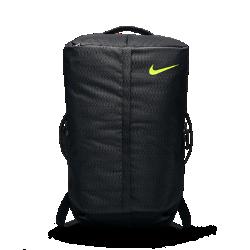 Рюкзак Nike Engineered UltimatumПрочный и вместительный рюкзак Nike Engineered Ultimatum обладает конструкцией HyperWeave и двумя основными отделениями.<br>