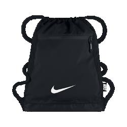Спортивная сумка Nike Alpha AdaptСпортивная сумка Nike Alpha Adapt с минималистичным дизайном с легкостью вмещает экипировку и все необходимые принадлежности.<br>