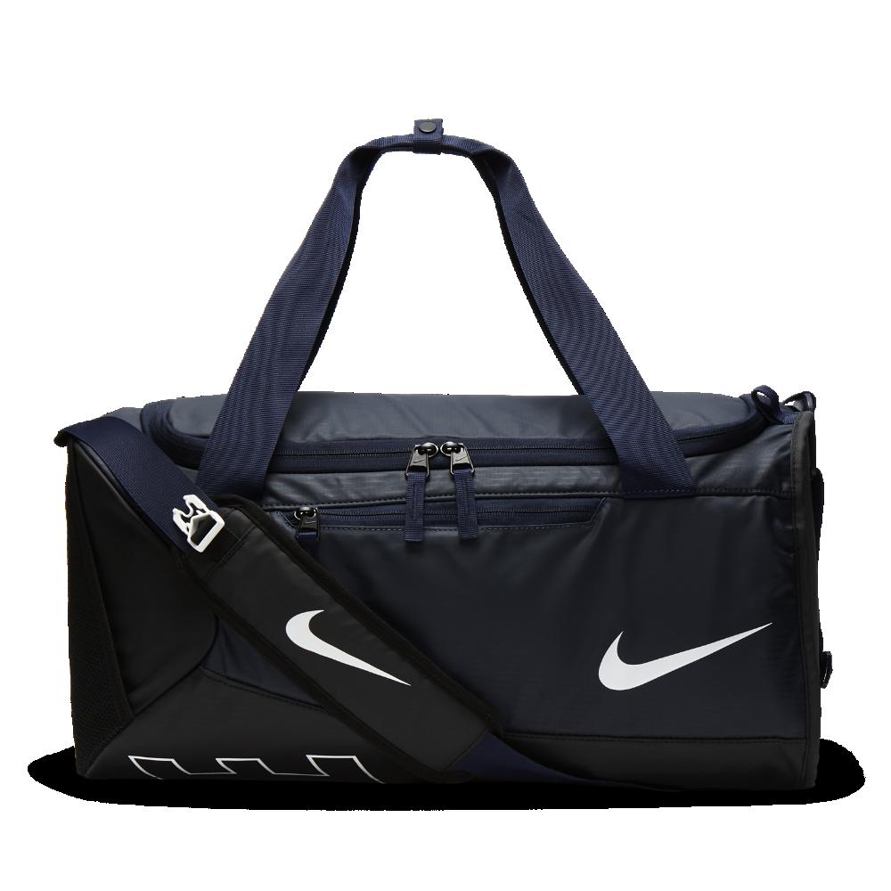 <ナイキ(NIKE)公式ストア> ナイキ アルファ アダプト クロスボディ ジュニア ダッフルバッグ BA5257-451 ブルー ★30日間返品無料 / Nike+メンバー送料無料