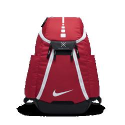 Баскетбольный рюкзак Nike Hoops Elite Max Air Team 2.0Баскетбольный рюкзак Nike Hoops Elite Max Air Team 2.0 с инновационной системой молний позволяет доставать нужные вещи под любым углом. Множество карманов позволяет укладыватьвещи так, как тебе удобно, а лямки со вставками Max Air обеспечивают комфорт и сохранность ценных вещей.<br>