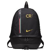 <ナイキ(NIKE)公式ストア>CR7 シャイアン サッカーバックパック BA5278-013 ブラック画像