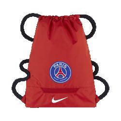 Спортивная сумка Paris Saint-Germain AllegianceСпортивная сумка Paris Saint-Germain Allegiance с минималистичным дизайном с легкостью вмещает экипировку и все необходимые принадлежности.<br>