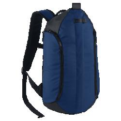Футбольный рюкзак Nike FB CenterlineФутбольный рюкзак Nike FB Centerline с отделением для ноутбука с верхней загрузкой и удобными карманами для бутс позволяет удобно и надежно хранить экипировку.<br>