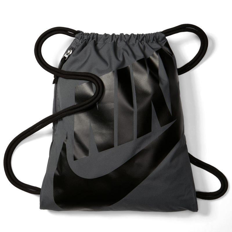 Nike Sportswear Heritage SporÇantası  BA5351-009 -  Gri ONE SIZE Beden Ürün Resmi