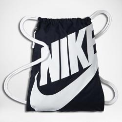 <ナイキ(NIKE)公式ストア>ナイキ スポーツウェア ヘリテージ ジムサック BA5351-451 ブルー 30日間返品無料 / Nike+メンバー送料無料画像