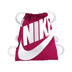 <ナイキ(NIKE)公式ストア>ナイキ スポーツウェア ヘリテージ ジムサック BA5351-694 ピンク画像