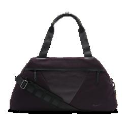 Сумка для тренинга Nike Legendary ClubСумка для тренинга Nike Legendary Club с прочным влагонепроницаемым внешним слоем и вместительным основным отделением с подвижным разделителем позволяет хранить всю необходимую экипировку.<br>