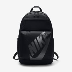 Nike Sportswear Elemental BackpackДетский рюкзак Nike Elemental с мягкими регулируемыми лямками и несколькими отделениями для удобной и организованной переноски вещей.<br>