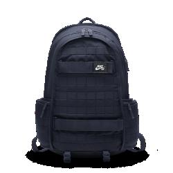 Рюкзак для скейтбординга Nike SB RPMВлагонепроницаемый рюкзак для скейтбординга Nike SB RPM позволяет носить с собой всю необходимую экипировку, включая сам скейтборд и ноутбук.<br>
