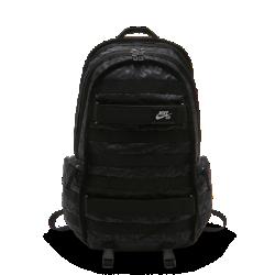 Рюкзак для скейтбординга Nike SB RPM GraphicВлагонепроницаемый рюкзак для скейтбординга Nike SB RPM Graphic позволяет носить с собой всю необходимую экипировку, включая сам скейтборд и ноутбук.<br>