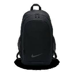 Футбольный рюкзак Nike AcademyФутбольный рюкзак Nike Academy с мягкими регулируемыми лямками и несколькими отделениями для удобной и организованной переноски вещей.<br>