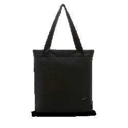 Сумка-тоут для тренинга Nike LegendСумка-тоут для тренинга Nike Legend с вместительным основным отделением и ремешками снизу для коврика позволяет иметь всю необходимую экипировку под рукой.<br>