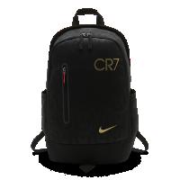 <ナイキ(NIKE)公式ストア>CR7 キッズ サッカーバックパック BA5502-010 ブラック画像