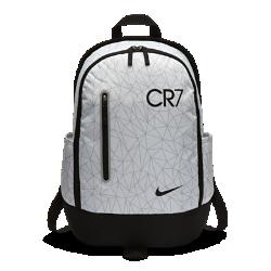 Детский футбольный рюкзак CR7Детский футбольный рюкзак CR7 с мягкими регулируемыми лямками и несколькими отделениями для удобного хранения и переноски вещей.<br>