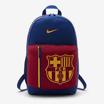 71e9881cd3f FC Barcelona Stadium Football Backpack. Nike.com AE