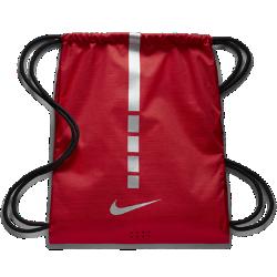 <ナイキ(NIKE)公式ストア>ナイキ フープス エリート バスケットボール ジムサック BA5552-657 レッド 30日間返品無料 / Nike+メンバー送料無料画像