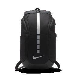 <ナイキ(NIKE)公式ストア>ナイキ フープス エリート プロ バスケットボールバックパック BA5554-011 ブラック 30日間返品無料 / Nike+メンバー送料無料画像