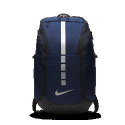 30%OFF!<ナイキ(NIKE)公式ストア>ナイキ フープス エリート プロ バスケットボールバックパック BA5554-410 ブルー ★30日間返品無料 / Nike+メンバー送料無料!画像