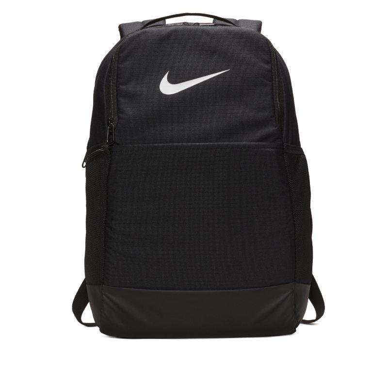 Nike Brasilia Trainingsrugzak (medium) - Zwart